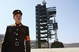 朝鲜宣布 朝韩经济协议 全部无效