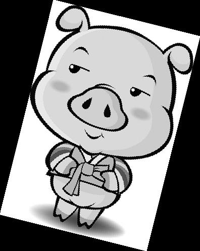 冬季养猪木板地面设计图