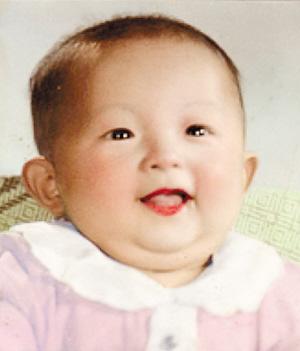 宝宝 壁纸 孩子 小孩 婴儿 300_351