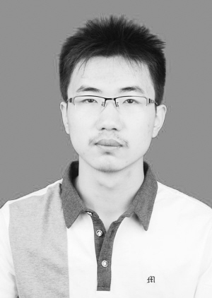 西峡一高学生赵怡